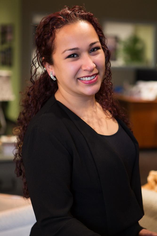 Alicia Astorga- Event Producer