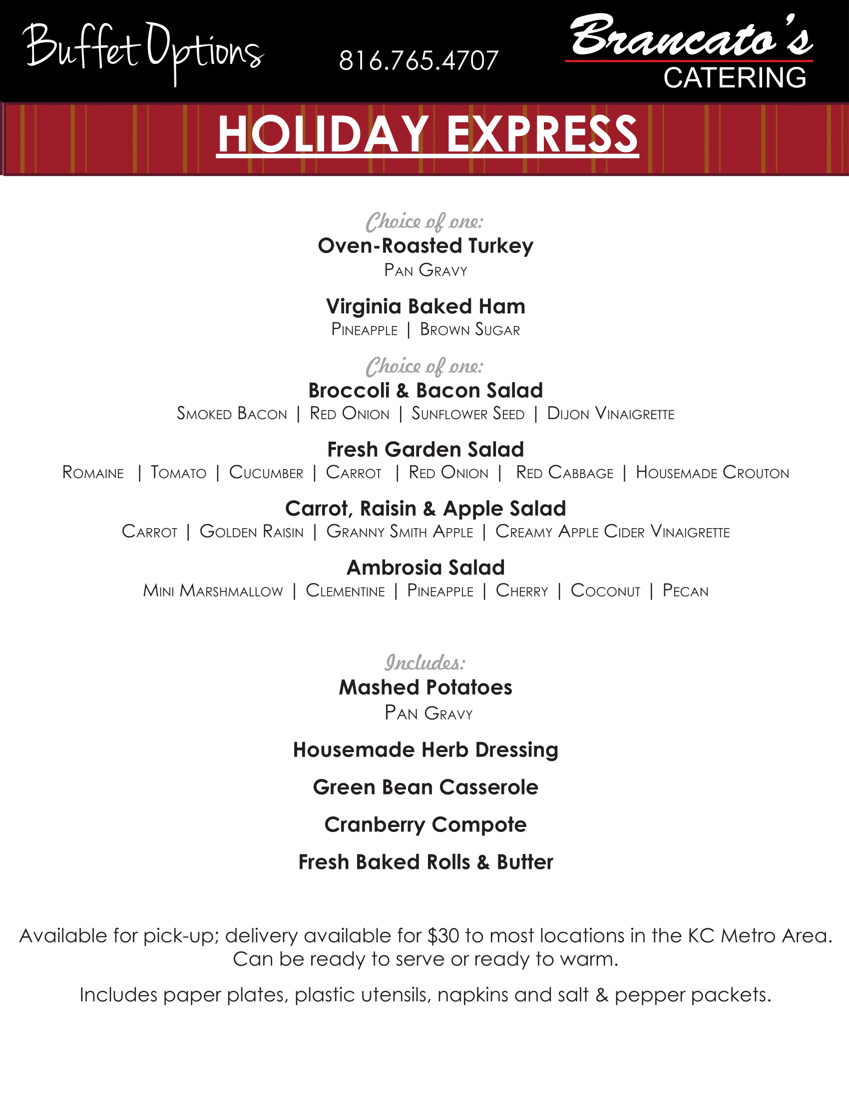 Holiday Express-1