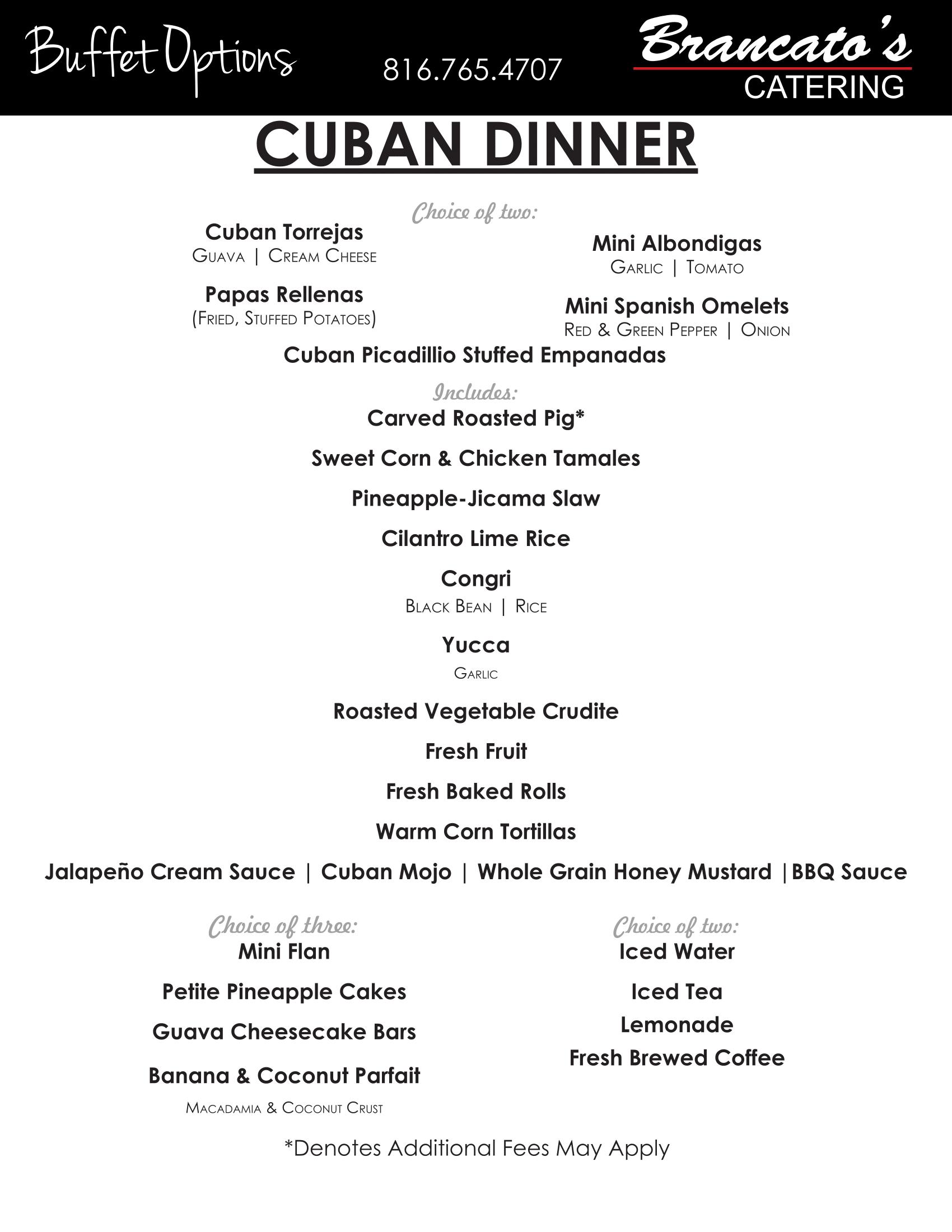 cuban dinner-1
