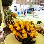 Pineapple Skewers