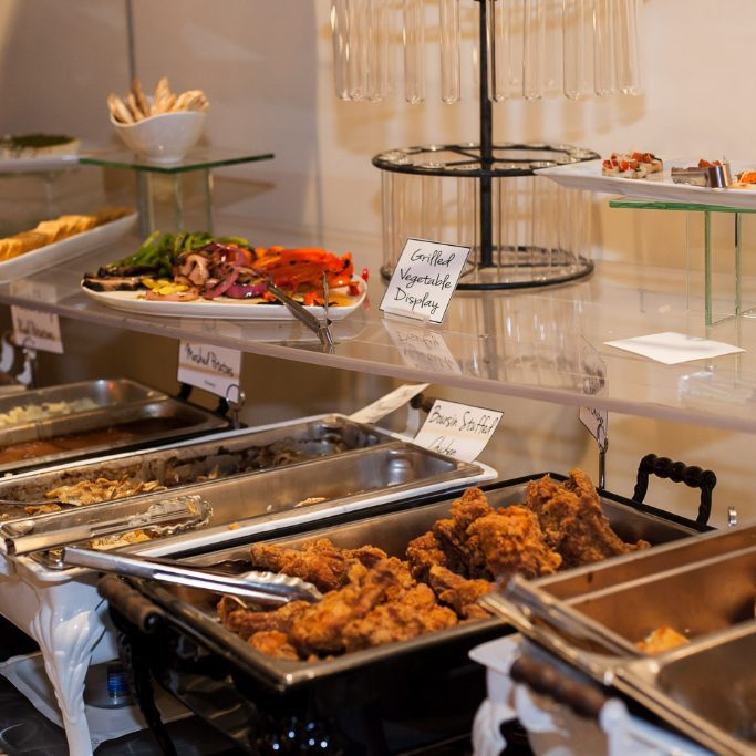Wedding Food Buffet Menus: Catering Menus Kansas City- Brancato's Catering